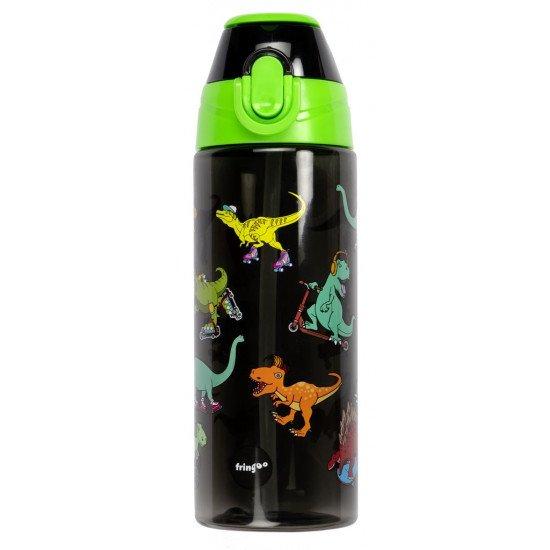 """Детска бутилка за вода """"Динозаври"""""""