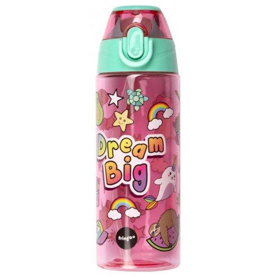 """Детска бутилка за вода от тритан """"Big Dream"""""""