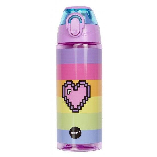 """Детска бутилка за вода """"Сърце"""""""