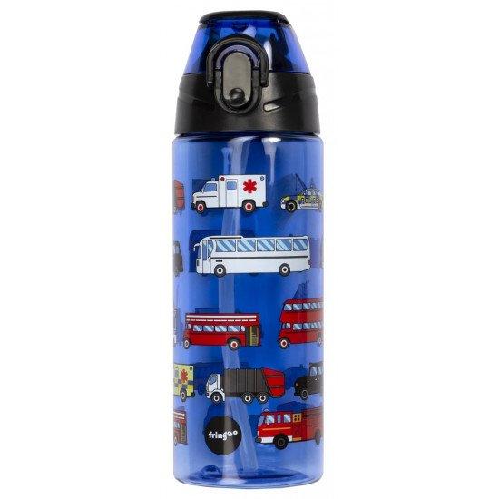 "Детска бутилка за вода ""TRAFFIC JAM"""