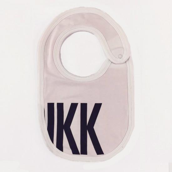 Двулицев бебешки лигавник за момче на BIKKEMBERGS