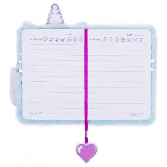 "Таен дневник за момичета ""Еднорог """