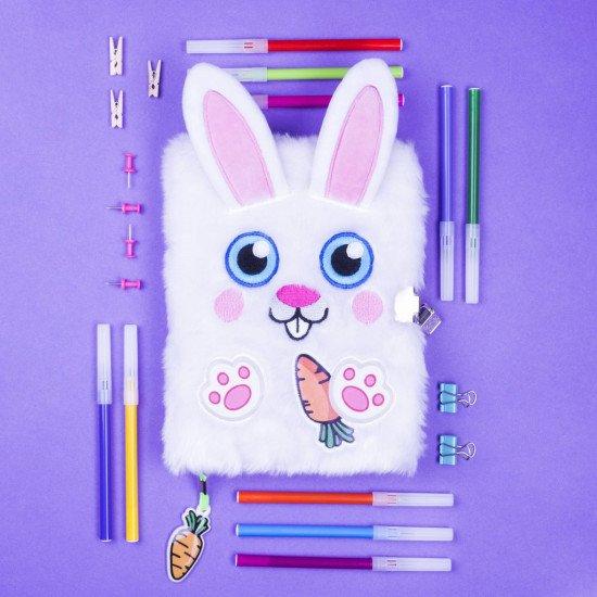 """Таен дневник за момичета """"Зайче"""""""