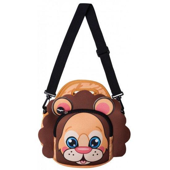 """Детска чанта за обяд """"Лъвче"""""""