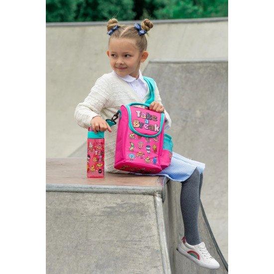 """Детска термо чанта за храна """"Take a Break"""""""