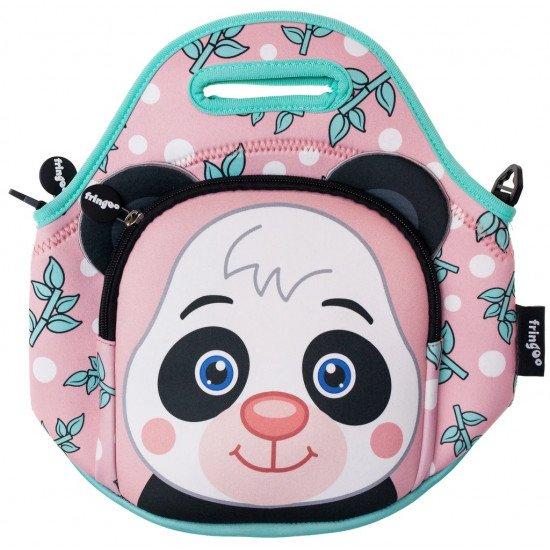"""Детска чанта за обяд """"Панда"""""""