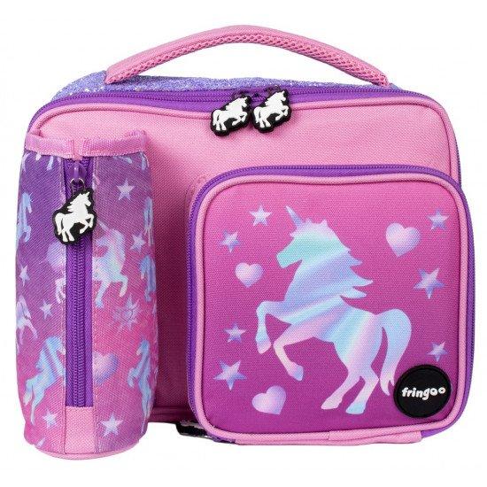 "Детска чанта за обяд  ""Unicorn"""