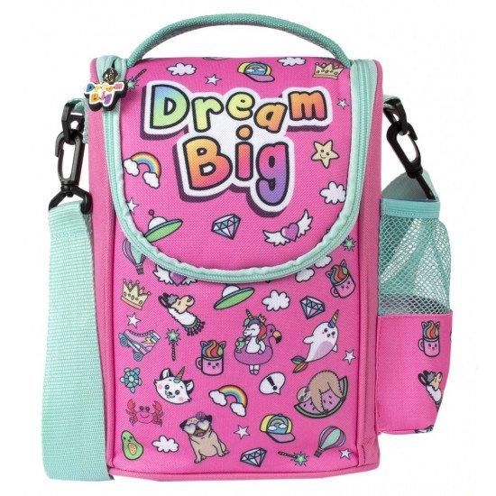 """Детска термо чанта за храна """"Big Dream"""""""