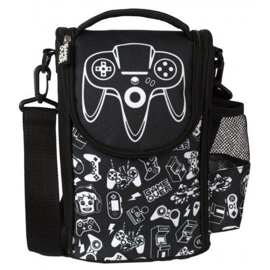 """Детска термо чанта за храна """"Game On"""""""