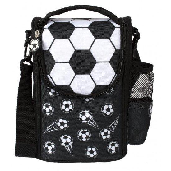 """Детска термо чанта за храна """"Футбол"""""""