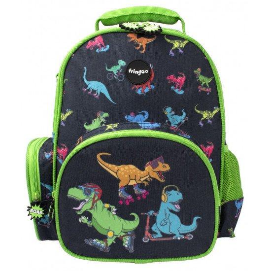 """Детска раница за момче """"Динозаври"""""""