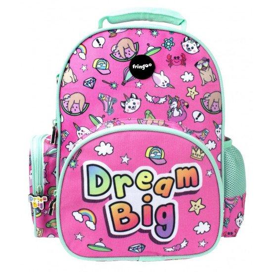 """Раница за детска градина """"Big Dream"""""""