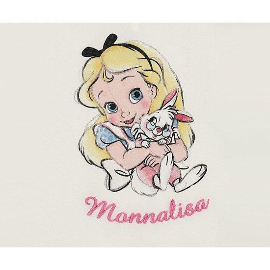 "Бебешка туника с харбали ""Алиса"""