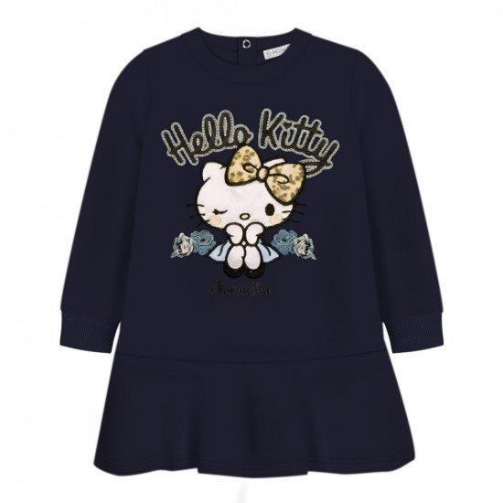 Бебешка рокля Hello Kitty
