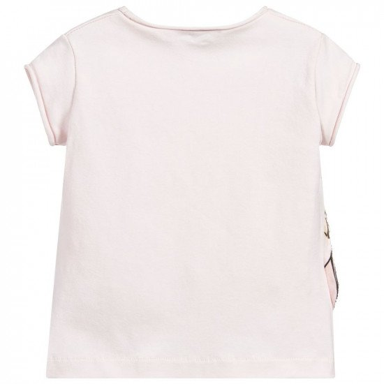 "Детска блуза за момиче ""Чанта"" на ELSY"