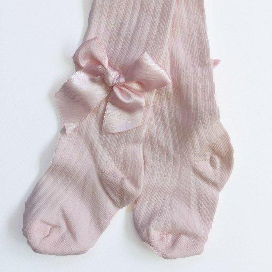 """Детски чорапогащник за момиче """"Панделка"""" на Step"""