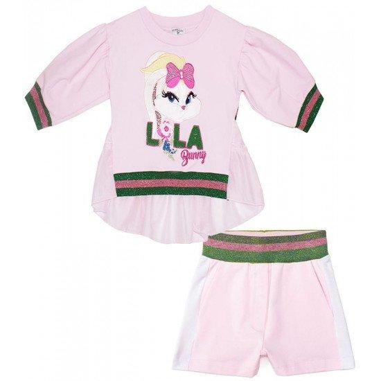 """Детски  летен комплект  """"Lola"""""""