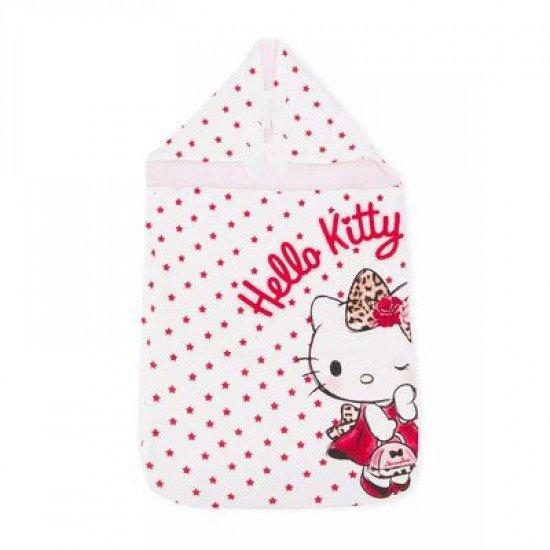 """Порт бебе за момиче """"Hello Kitty"""""""