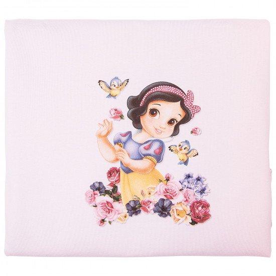 Бебешка памучна пелена за изписване MONNALISA