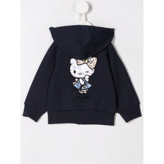 """Бебешки спортен комплект за момиче """"Hello Kitty"""""""