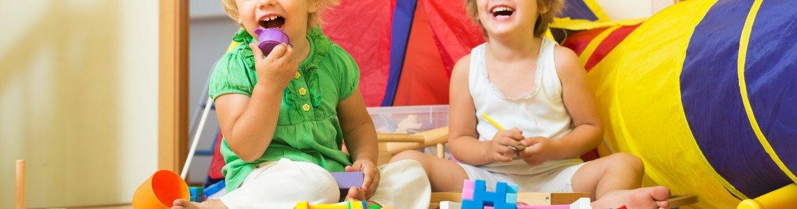 Полезно ръководство или минималистичен подход към бъркотията с детските играчки
