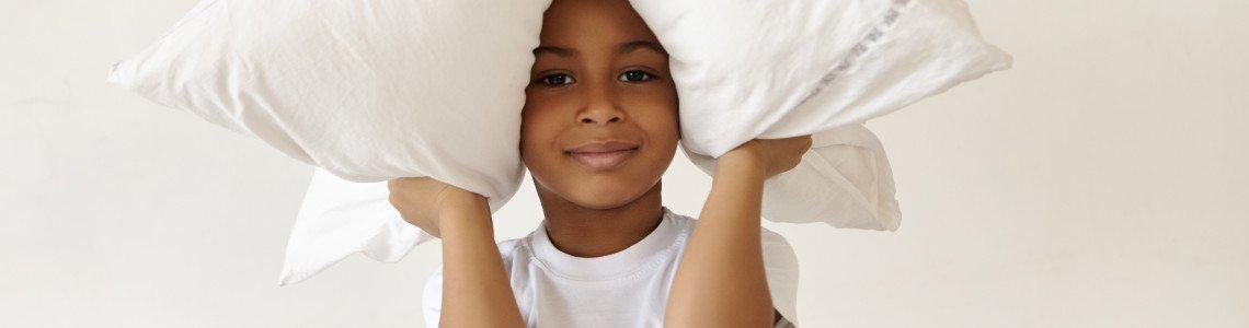 Приспиване на деца - лесна работа!
