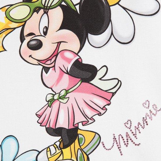Детска туника с Minnie Mouse за момиче