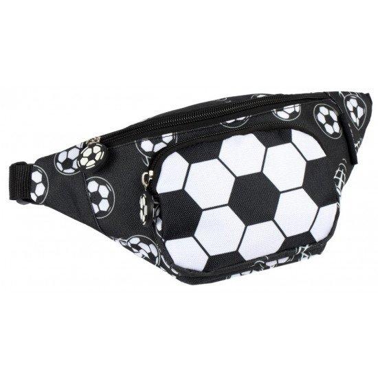 "Детска чанта за през кръста за момче ""Футбол"""