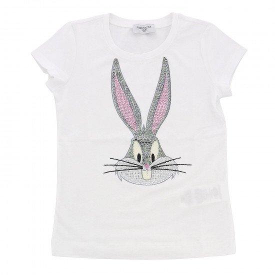 Детска тениска с апликация
