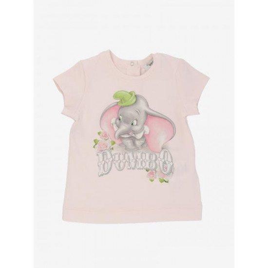 """Бебешка лятна блуза """"Дъмбо"""""""
