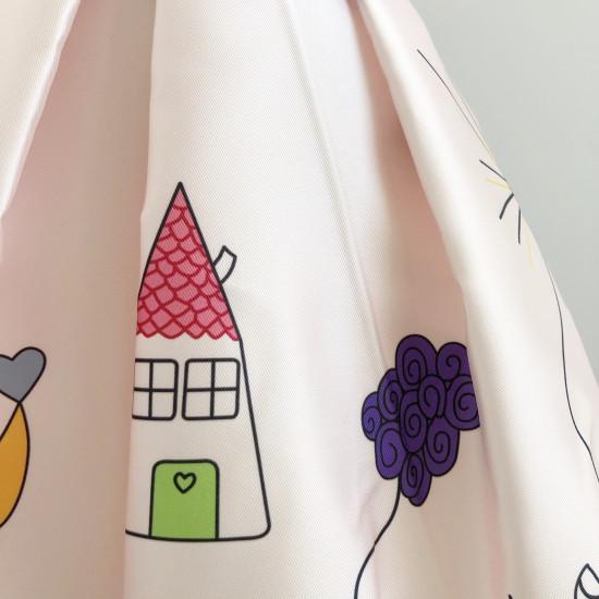 """Детска официална рокля """"Пиленца"""" Piccole"""